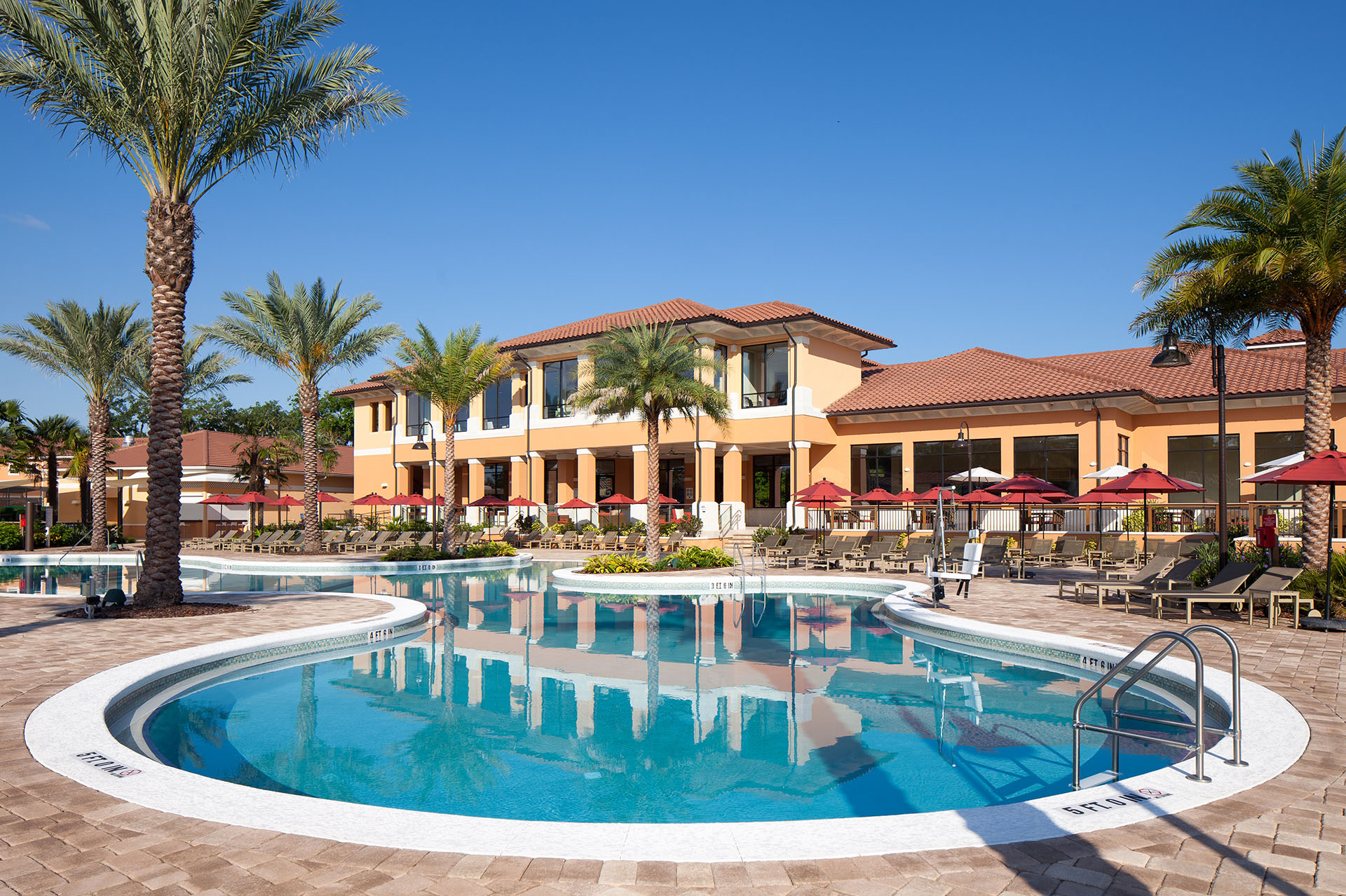 Regal Oaks Resort Kissimmee, Florida, USA