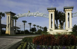 Champions Gate by Lennar Homes, Davenport, Florida