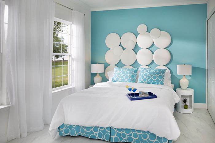 Festival Marvel Master Bedroom, Festival, Minto Resorts Davenport, Florida, USA