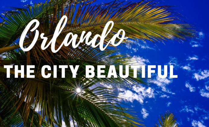 Beach front properties in Orlando FL